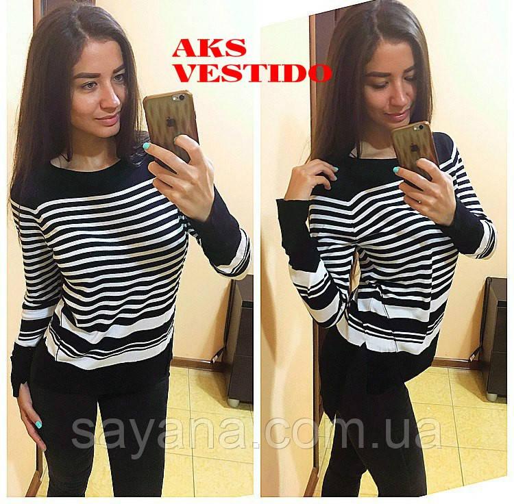 Оригинальный свитерок (Турция)