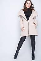Модное женское кашемировое пальто