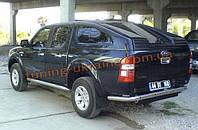 Кунг Canopy StarBox на Ford Ranger 2007-2011