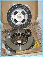 Комплект сцепления Renault Kango I 1,5dci -05  RENAULT ОРИГИНАЛ 7701479194