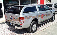 Кунг Canopy на Ford Ranger 2007-2011