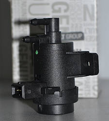 Клапан управления турбины на Renault Trafic 2001-> 1.9dCi + 2.0 dCi + 2.5dCi (135 л.с.) — RENAULT - 7700113071