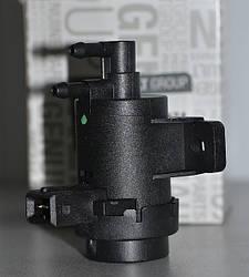 Клапан управления турбины на Renault Trafic II 01->14 1.9dCi+2.0dCi+2.5dCi — Renault (Оригинал) - 7700113071