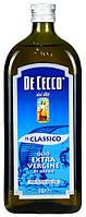 Оливковое масло из Италии. De Cecco 1 л
