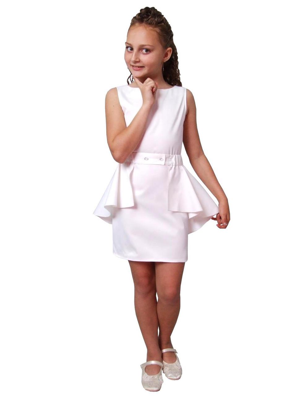 купить нарядное платье для девочки 158 164