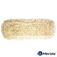 Моп-тряпка 50 см. петельная дезинфекционная Merida