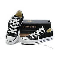 Кеды Converse All Star (Black)