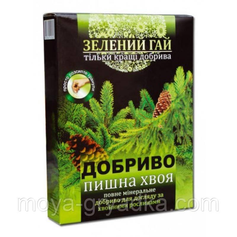 Зелений гай Хвоя 500 гр