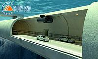 Проект подводного моста скоро станет реальностью