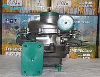 Турбокомпрессор ТКР 7Н2А - МТЗ-100 / ЗИЛ 4331