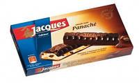 Черный шоколад Jacques Panache (с изюмом) 200 г