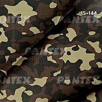 Ткань камуфлированная рип-стоп «Х-Б», «Украина» (Дубок)