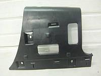 Кронштейн заднего бампера правый Nexia (GM ) Корея