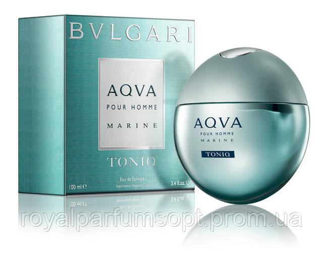 "Royal Parfums версия Bvlgari ""Aqua Marine"""