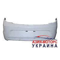 Бампер задний (седан) Chery A13 (ZAZ FORZA) A13-2804500-dq