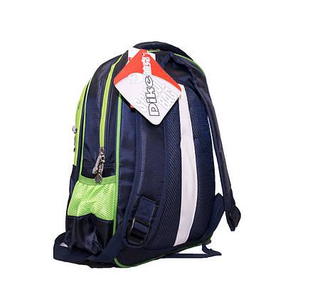 Рюкзачок школьный для мальчика с рисунком из мультика, фото 2
