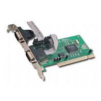 Контроллер PCI to COM Gembird (SPC-1) PCI, 2xCOM, MCS9835