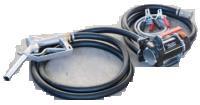 Комплект для перекачки ДТ PIUSI Battery Kit, 50 л/мин. 3000