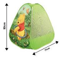 Палатка Винни-Пух