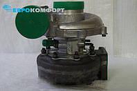 Турбокомпрессор ТКР 8,5Н1 - ДТ-75 / СМД-17Н / СМД-18Н
