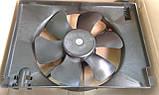 Вентилятор Aveo T - 255 HB без кондиционера  Китай, фото 3
