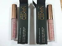 Блеск для губ Naked Heres b2uty liquid matte lipstick