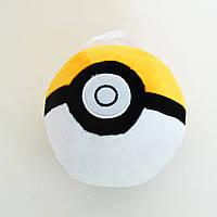 Мячик Pokeball Желтый