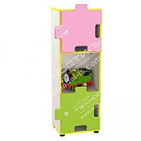 """Шкаф для игрушек """"ПЗ - 31"""""""