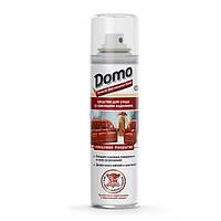 Средство для коженой мебели Domo Глянцевый блеск  150 мл