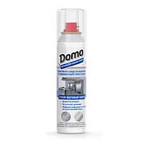 Средство Domo Матовый блеск для металлических поверхностей 150 мл