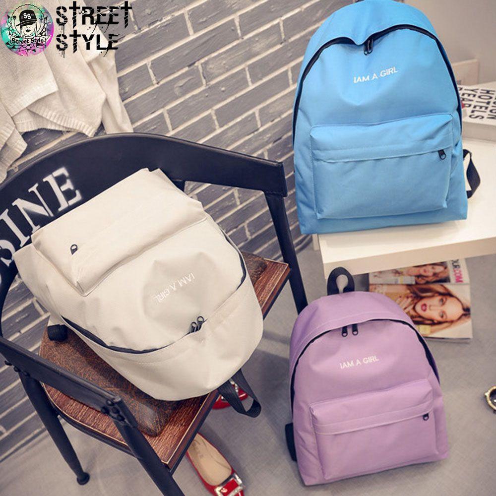 Популярные рюкзаки  для школы