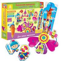 Для самых маленьких Принцесса vladi toys vt1501-05 русский