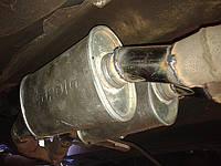 Пламегаситель Мерседес-Бенс Mersedes-Benz 140 Е 500 с установкой , фото 1