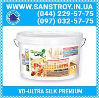Краска акриловая универсальная VD-Ultra silk Premium 5л