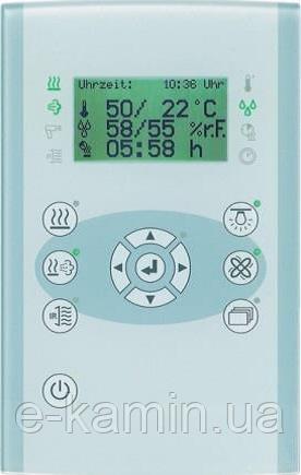 Profilyline 4000-Design для электропечей в сауну cо стеклянной панелью управления DESIGN