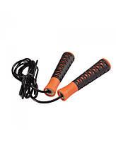 Скакалка скоростная LiveUp PVC Speed Jump Rope LS3143