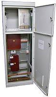 Щит ВРУ1-21-10 вводно-распределительное устройство на отходящих автоматических выключателях(без счетчика)