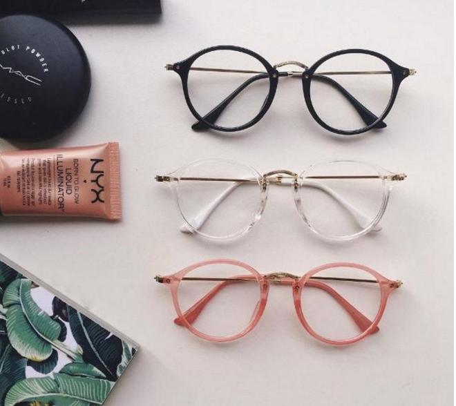 Круглые имиджевые очки - Manka store в Киеве 081c8cd331199