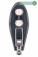 Уличный светильник LED Viper 100 Вт (10-12 м)