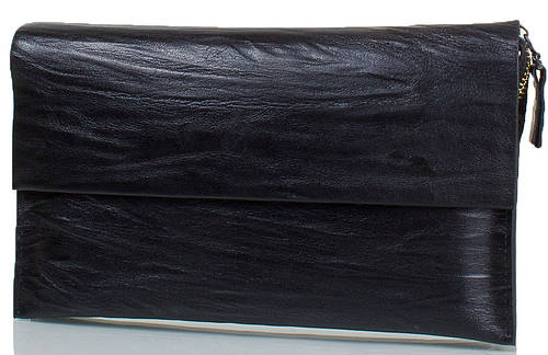 Компактная мужская борсетка из натуральной кожи ETERNO (ЭТЕРНО) TU98-1-black черный