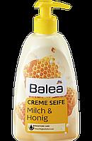 Жидкое мыло для рук BALEA Мёд и молоко, 500 мл