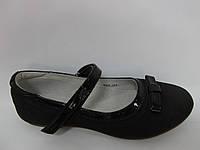 туфли девичьи в школу
