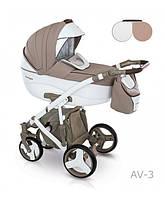 Детская универсальная коляска 2 в 1 Camarelo Avenger Lux AV-3, фото 1