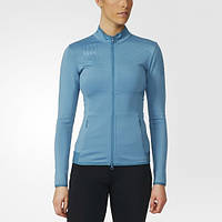 Куртка-бомбер женская adidas by Stella McCartney Run Midlayer Top AX7119