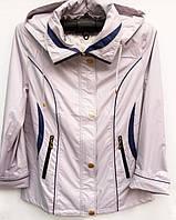 Женская куртка с 60 до 72 размера  5500