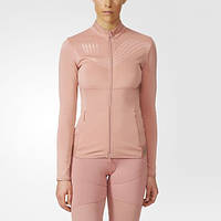 Куртка-бомбер женская adidas by Stella McCartney Run Midlayer Top AX7120