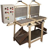 Печь кондитерская электрическая ПК-2