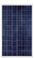 Мультикристаллические солнечные панели JA Solar 265W 4BB