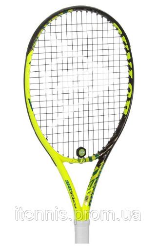 Теннисная ракетка Dunlop Force 100T 25
