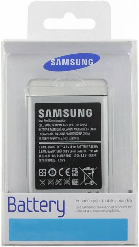Аккумулятор для Samsung i9000 Оригинал